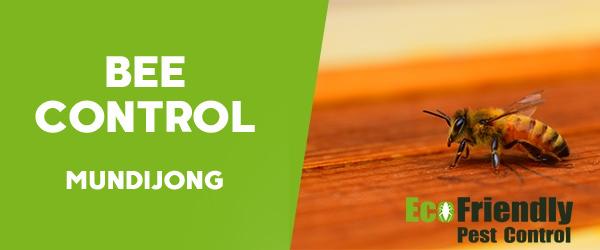 Bee Control  Mundijong
