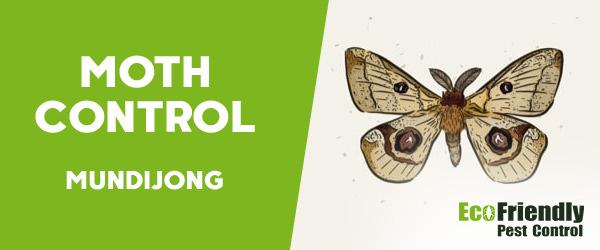 Moth Control  Mundijong