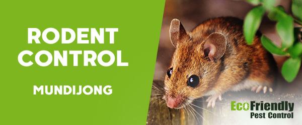Rodent Treatment  Mundijong