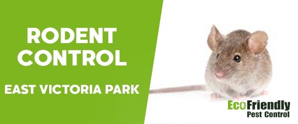 Pest Control East Victoria Park