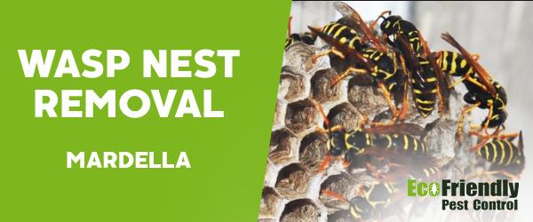 Wasp Nest Remvoal Mardella