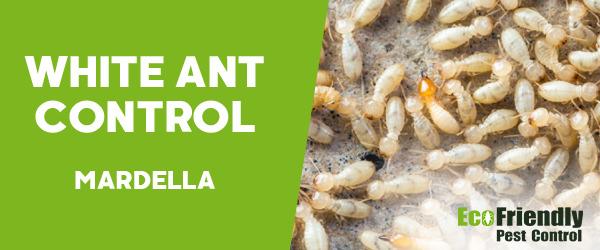 White Ant Control Mardella