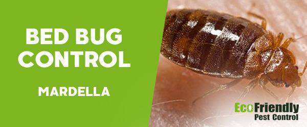 Bed Bug Control Mardella