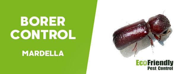 Borer Control Mardella