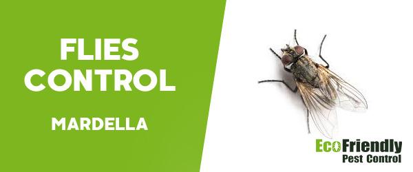 Flies Control Mardella