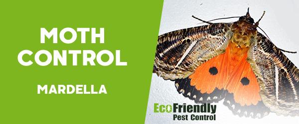 Moth Control Mardella