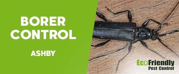 Pest Control Ashby