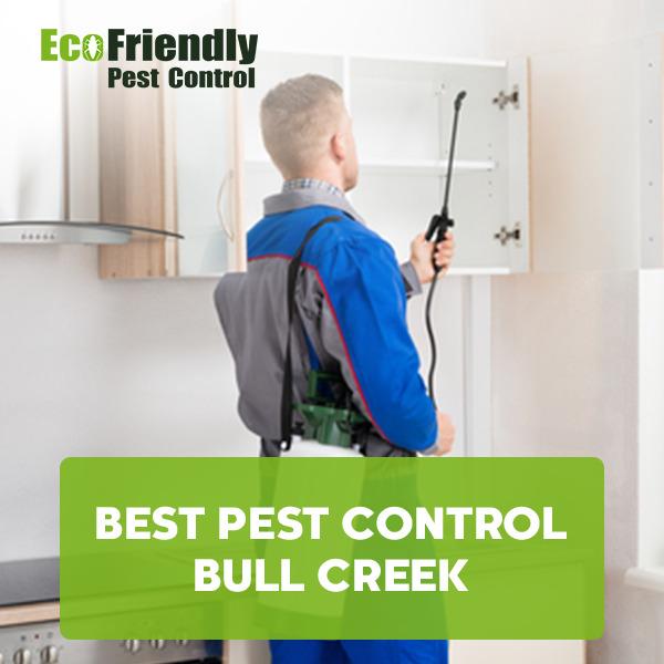 Pest Control Bull Creek