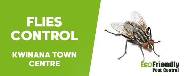 Pest Control Kwinana Town Centre