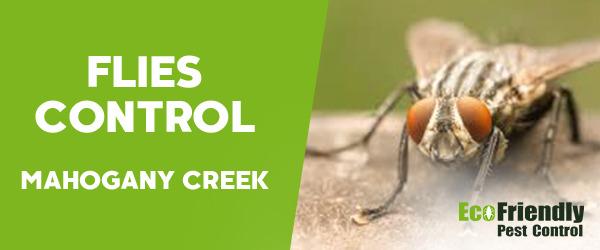 Flies Control MAHOGANY CREEK