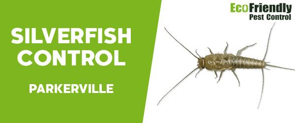 Silverfish Control Parkerville