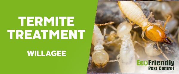 Termite Control Willagee