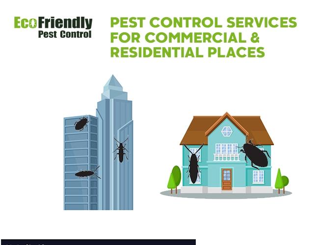 Pest Control Reservoir