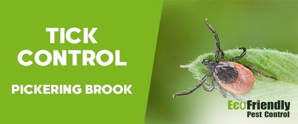 Ticks Control Pickering Brook
