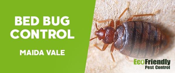 Bed Bug Control Maida Vale