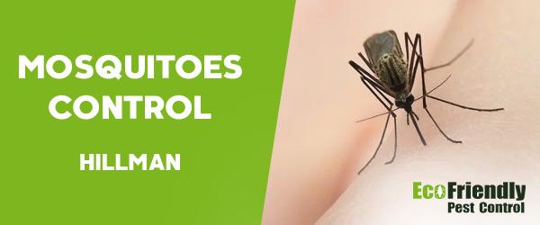 Pest Control Hillman
