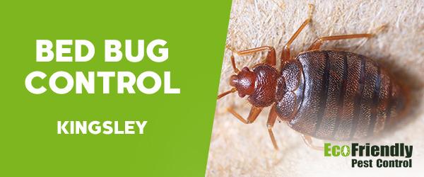 Pest Control Kingsley