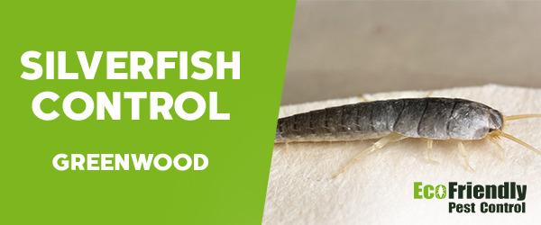 Silverfish Control Greenwood