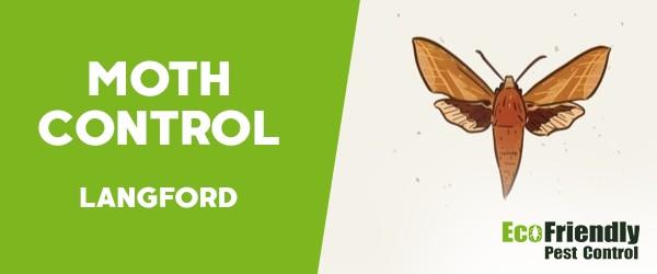 Moth Control  Langford