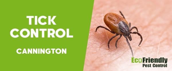 Ticks Control  Cannington