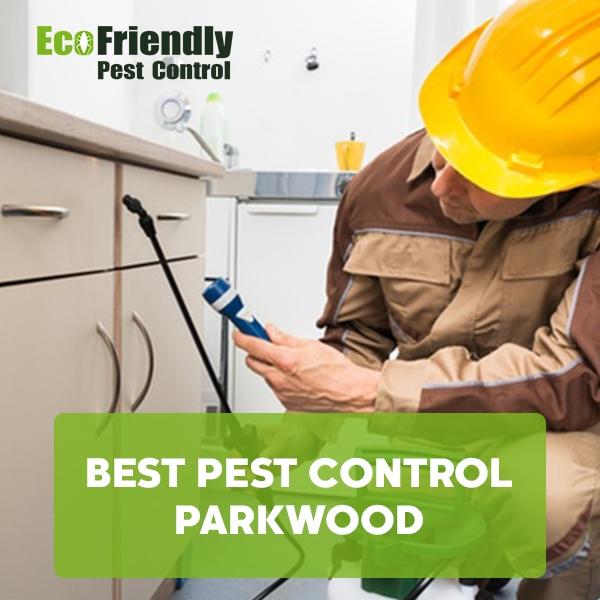 Best Pest Control  Parkwood
