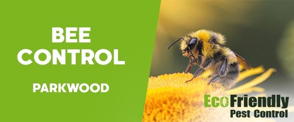 Bee Control  Parkwood