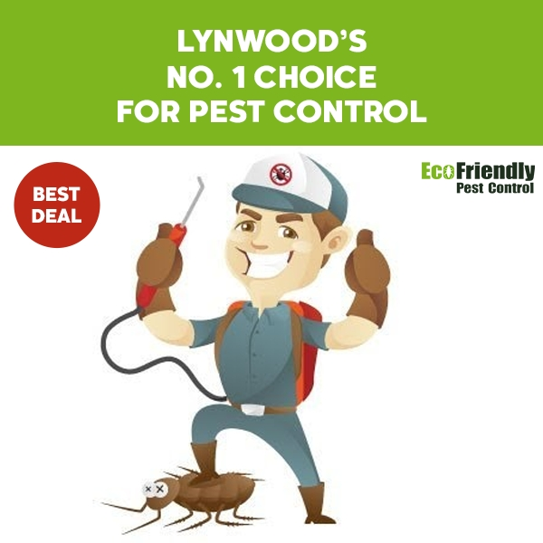 Pest Control Lynwood