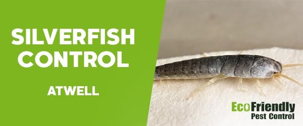 Silverfish Control  Atwell