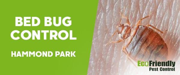 Bed Bug Control Hammond Park