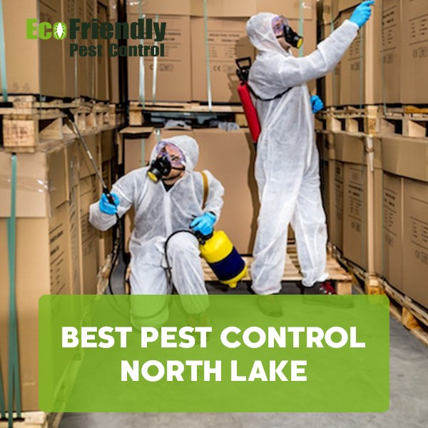 Best Pest Control North Lake