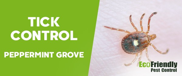 Ticks Control  Peppermint Grove
