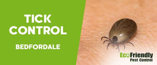 Ticks Control  Bedfordale