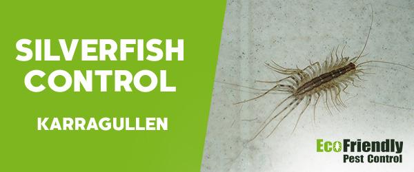 Silverfish Control Karragullen