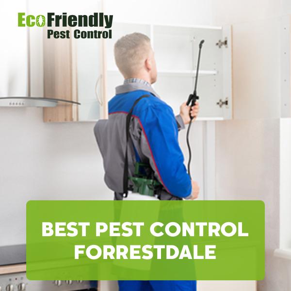 Best Pest Control  Forrestdale