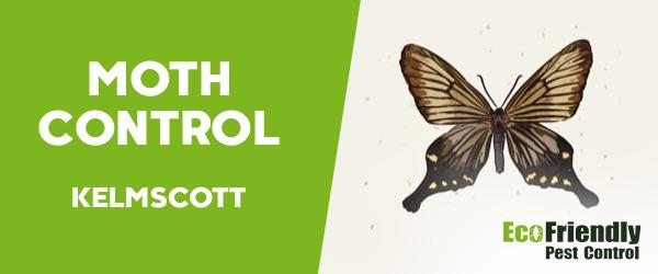Moth Control  Kelmscott