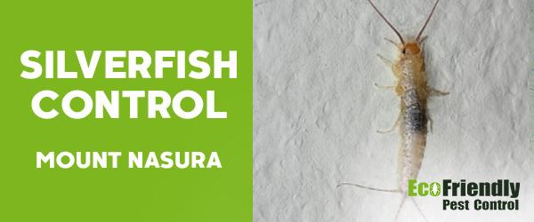 Silverfish Control Mount Nasura