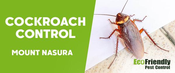 Cockroach Control Mount Nasura