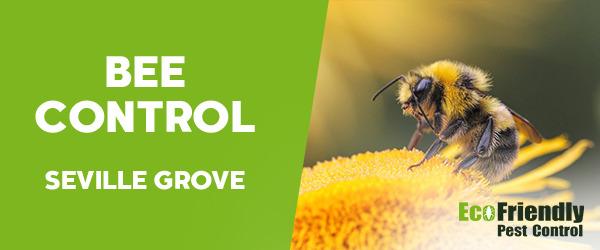 Bee Control  Seville Grove