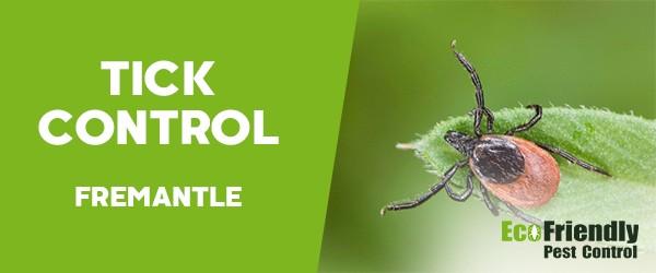 Ticks Control  Fremantle