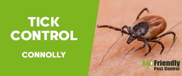 Ticks Control  Connolly