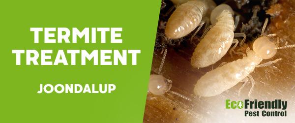 Termite Control  Joondalup