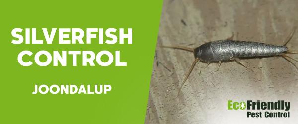 Silverfish Control  Joondalup