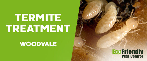 Termite Control  Woodvale