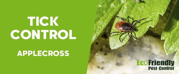 Ticks Control Applecross