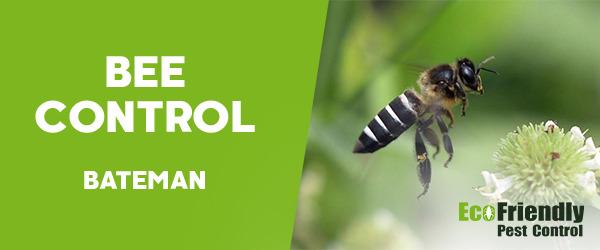 Bee Control Bateman