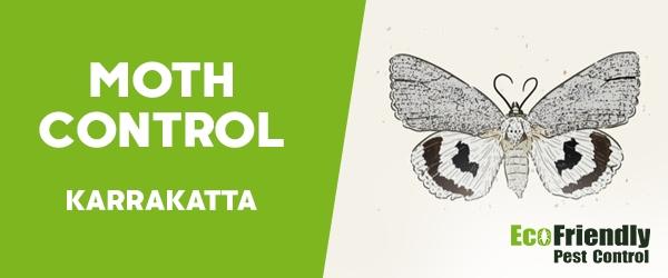 Moth Control Karrakatta