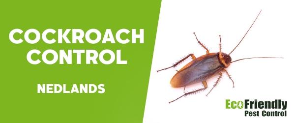Cockroach Control  Nedlands