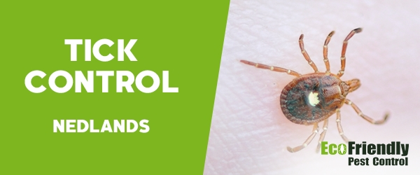 Ticks Control  Nedlands