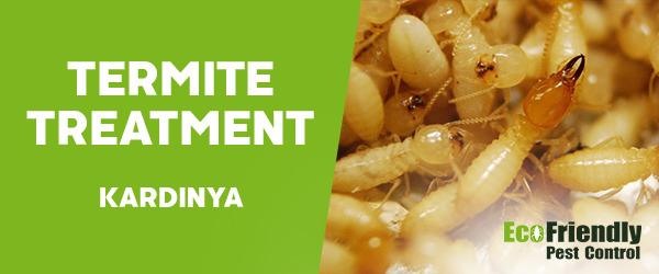 Termite Control Kardinya