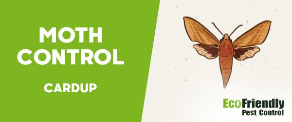 Moth Control Cardup
